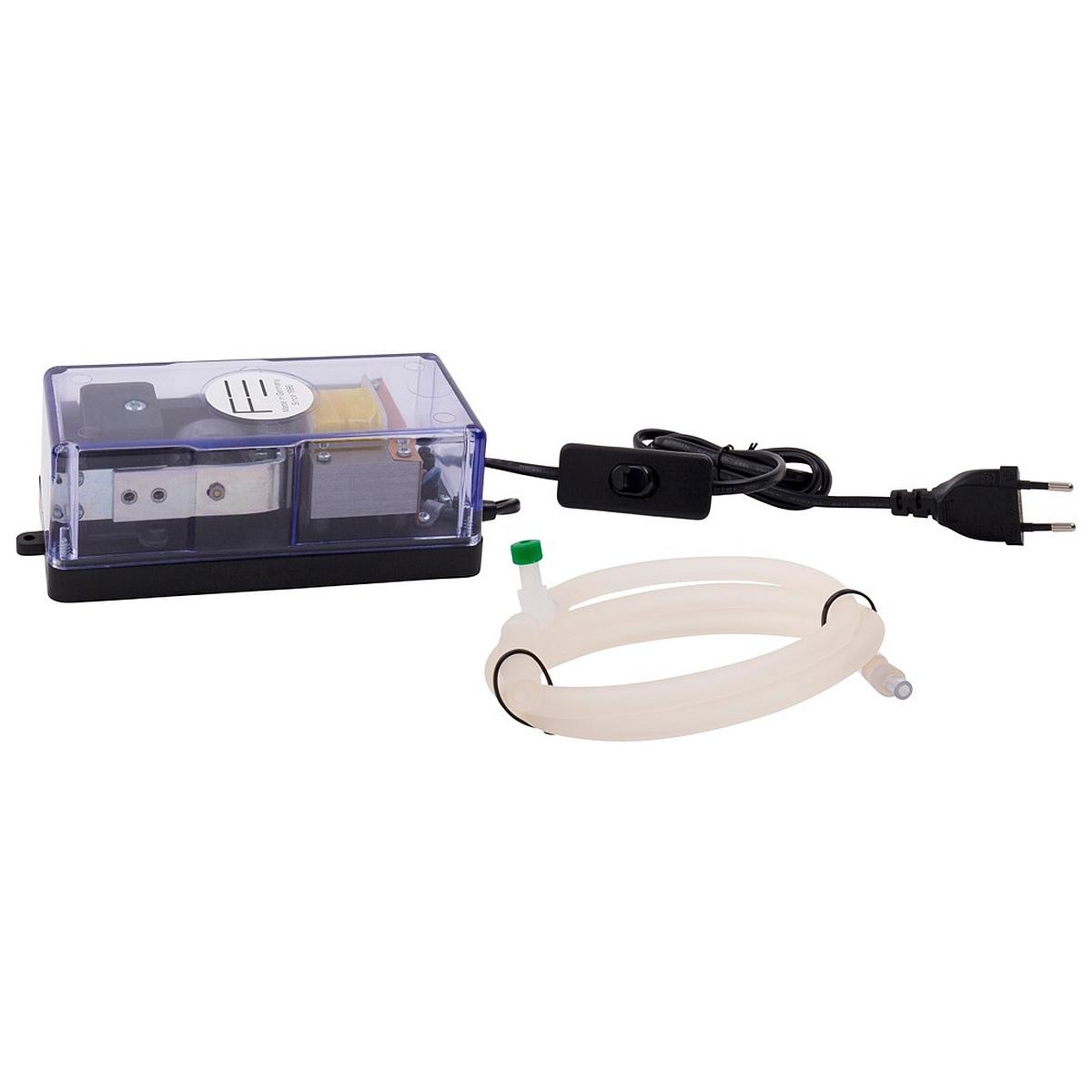 Elektrische Vakuum-Pumpe zur Ergänzung für alle Fröhle